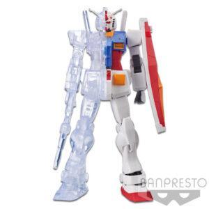 BP16203 Gundam Internal Structure