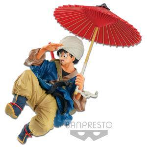 Figura Son Goku Banpresto World Figure Colosseum