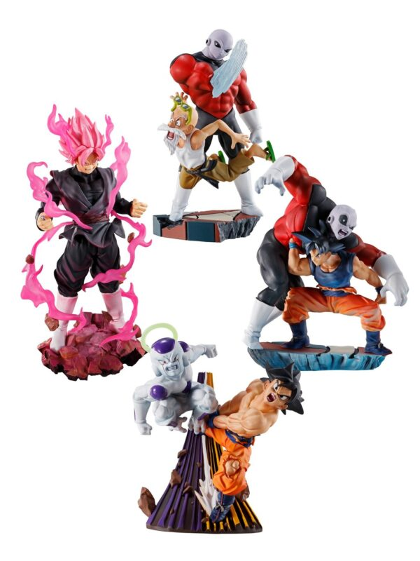 Dragon Ball Capsule
