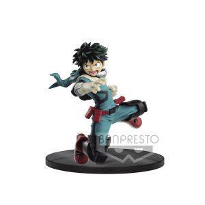 Figura Izuku Midoriya The Amazing Heroes 10