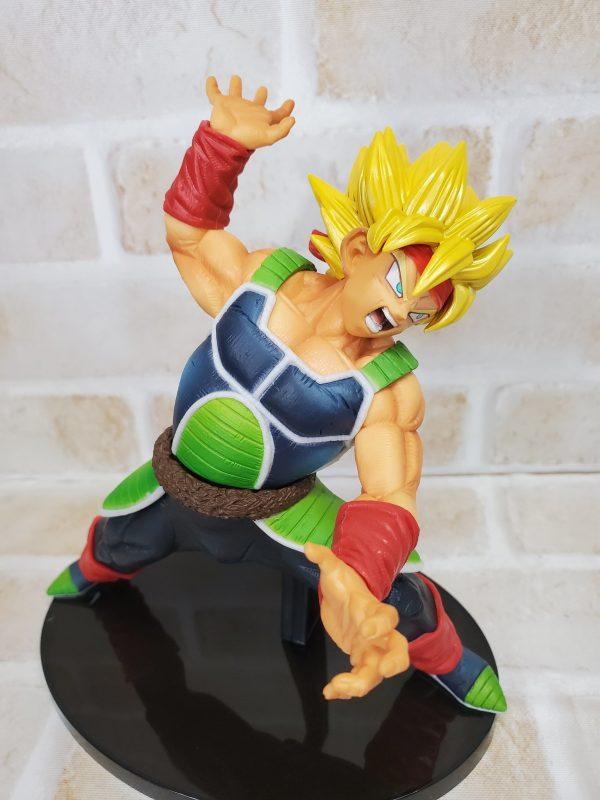 Figura Super Saiyan Bardock