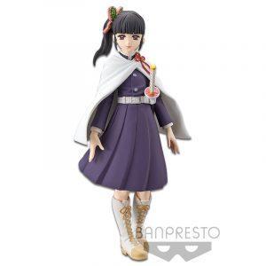 Figura de Kanao Tsuyuri de Kimetsu no Yaiba