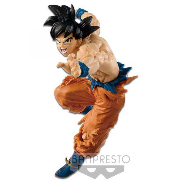 Figura Son Goku de Dragon Ball Z