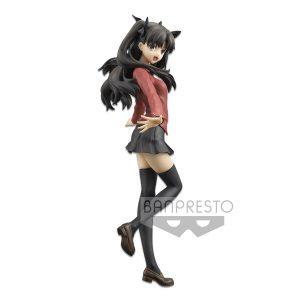Figura Rin Tosaka de Fate por Banpresto