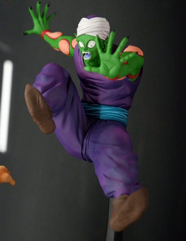 Dragon Ball Z Figura Piccolo Match Makers de Banpresto