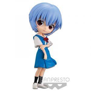 Figura Rei Ayanami Evangeilon