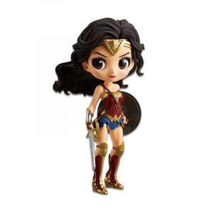 Q `Posket Wonder Woman