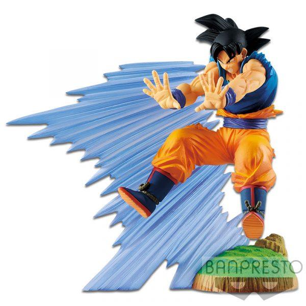 Dragon Ball Z History Box