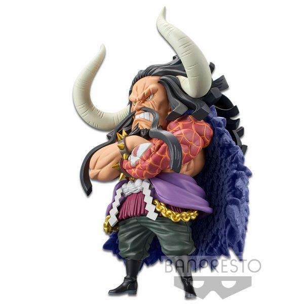 Kaido of the Beasts
