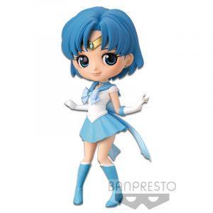 Q Posket de Super Sailor Mercury