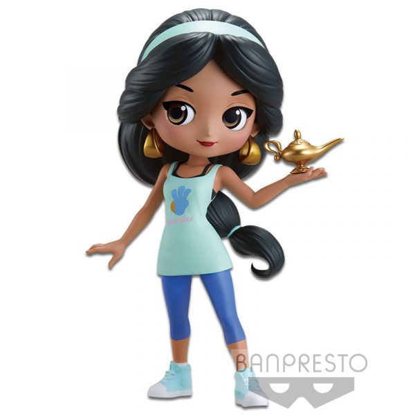 Figura Q Posket Jasmine Disney