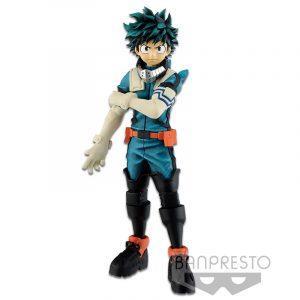 Figura Izuku Midoriya Texture de My Hero Academia