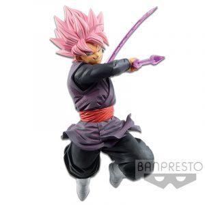 Figura Goku Black de Dragon Ball Super Gxmateria