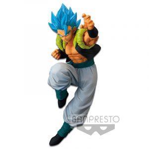 Figura Super Saiyan God Super Saiyan Gogeta