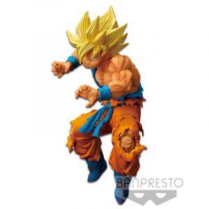 Figura Super Saiyan Son Goku de Dragon Ball Super Son Goku Fes!! Vol. 13