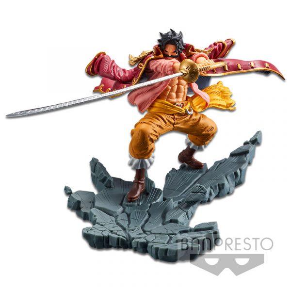 Gol. D. Roger Figura One Piece Manhood